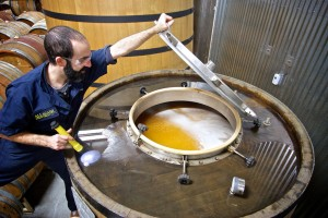 Golden Brett Foudre, from allagashbrewing on Flickr